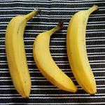 バナナをいつもより3日長く保存する方法とレシピ、栄養について