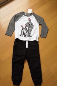H&M 子供服