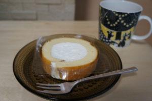 モンテール 糖質制限 ロールケーキ