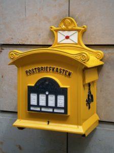 mailbox-myusee