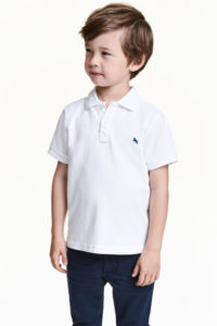 h&m polo shirts
