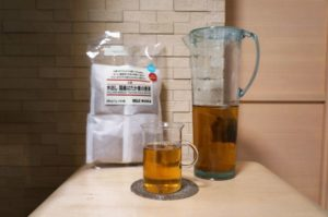 muji hulless barley tea2