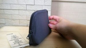 mini pouch muji 1