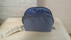 muji round wide pouch