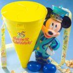 mickey popcorn