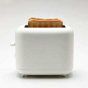 toaster muji