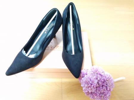 アミアミ 靴の型崩れ